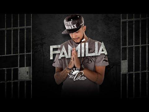 MC Tikão - Família (DJ Caverinha) Lançamento Roda de Funk