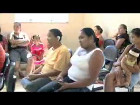 Campanha Futuro Presente - Prefeitura de São Gonçalo do Rio Abaixo - 2010