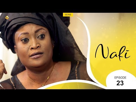 Série NAFI - Episode 23