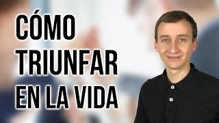 Video: Cómo Triunfar En La Vida - 6 Cosas Que Los Exitosos Hacen