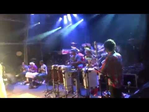 Carnaval Ubá 2014 - Show Aline Calixto