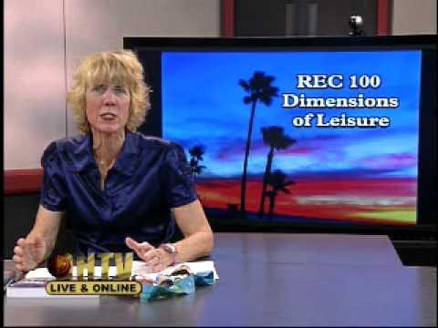 REC100 Sitzung 5 Herbst 2011