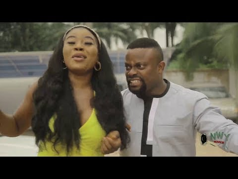 Okon The President 4 - 2018 Latest Nigerian Nollywood Comedy Movie Full HD