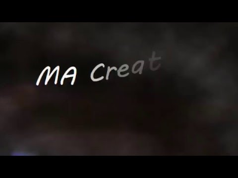 MA CREATIONS INTRO VIDEO