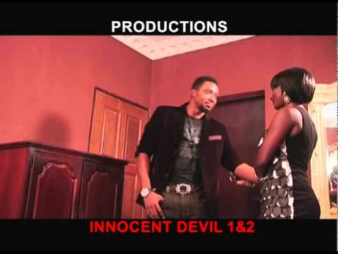 INNOCENT DEVIL 1&2