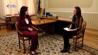 Ірина Діденко про неполітичне життя