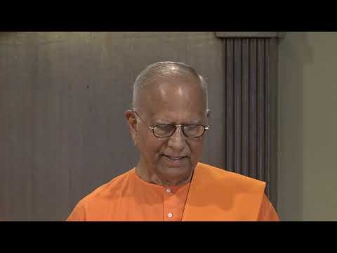 Stories of Vedanta Monks - Part 34