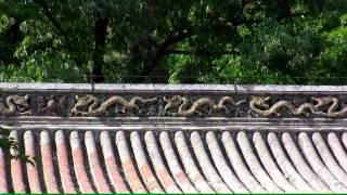 TanZheSi  潭柘寺 Buddhist temple - an ancient beauty