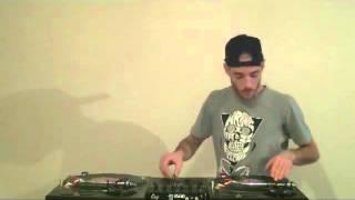 DMC Online DJ Championships Entry: DJ HAZE FRESH CUT - DMC online 2014 round 1