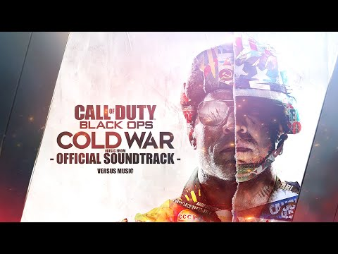 Call of Duty®: Black Ops Cold War (OST) - Full Official Soundtrack (All Lobby / Multiplayer Music)