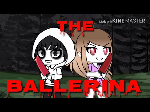 The Ballerina || Creepypasta story ep 1 (The Devil Within) || GLMM