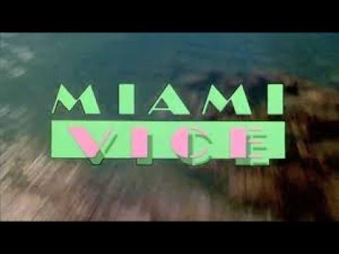Miami Vice, une anthologie personnelle: épisode 1