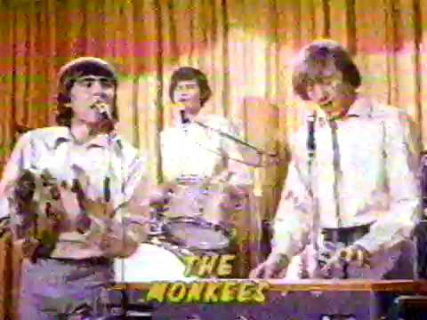 1966-67 Television Season 50th Anniversary: The Monkees (vs. The Partridge Family)