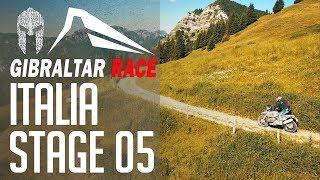 Gibraltar Race 2018 - Day 06