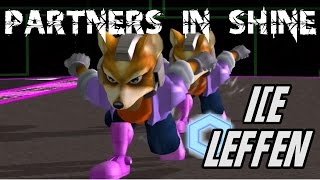 Partners in Shine – Ice & Leffen Fox Doubles Montage EMG