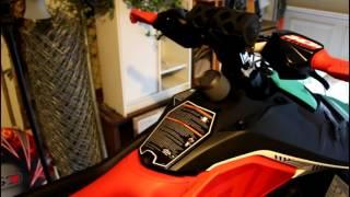 5. Sea Doo Spark Trixx Bluetooth speaker and GoPro options