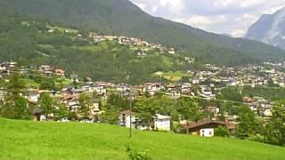 Calalzo Di Cadore Italy  city photos gallery : Calalzo di Cadore