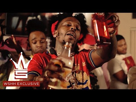 "Sauce Walka ""Dedicated"" (WSHH Exclusive - Official Music Video)"