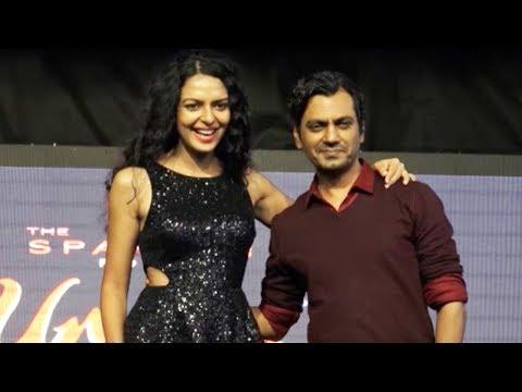 Nawazuddin Siddiqui And Bidita Bag Go Crazy At Uma