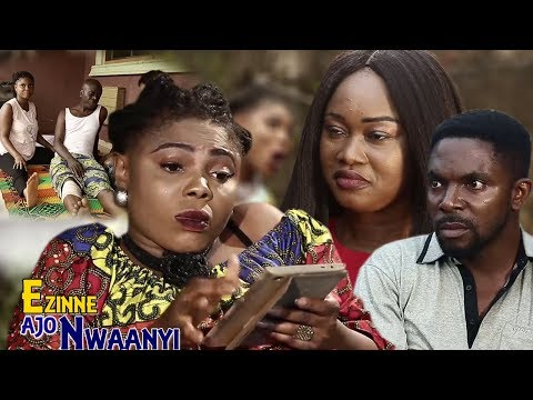 Ezinne Ajo Nwaanyi Season 2 - 2018 Latest Nigerian Nollywood Movie Full HD