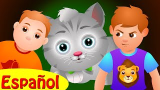 Campana Ding Dong  Canciones infantiles en Español  ChuChu TV