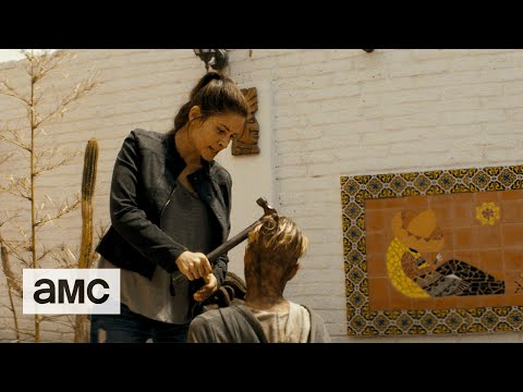 Fear the Walking Dead 2.12 (Clip)