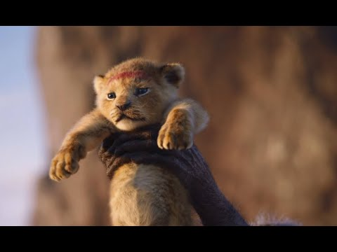 The Lion King 2019 - Memorable Moments