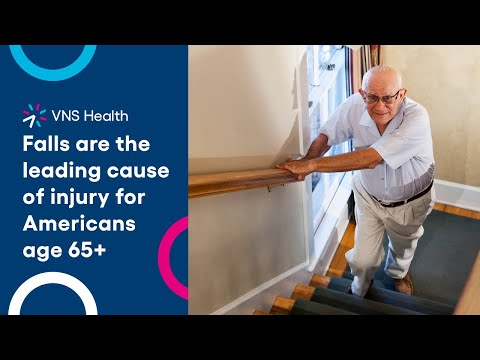 How to Help Prevent Trips and Falls in the Home
