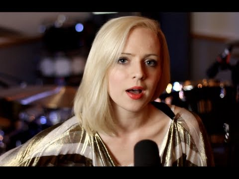 """Macklemore & Ryan Lewis  """"Thrift Shop"""" feat. Wanz Cover by Madilyn Bailey"""