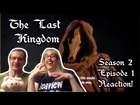 The Last Kingdom Season 2 Episode 1 Reaction!