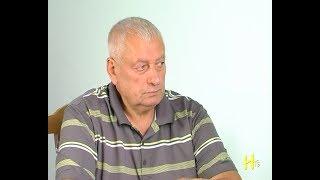 Акценти з В. Мамедовим