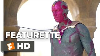 Nonton Avengers  Age Of Ultron Featurette   Uncanny Valley  2015    Paul Bettany Movie Hd Film Subtitle Indonesia Streaming Movie Download