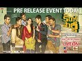 Kirrak Party Pre Release Event