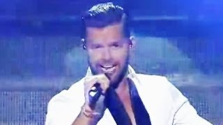 TheVoice - Ricky Martin- Come With Me