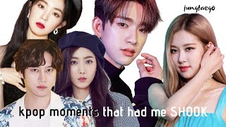 Video kpop moments that had me shook (part 3) MP3, 3GP, MP4, WEBM, AVI, FLV Agustus 2019