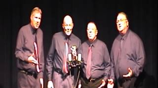 2010 – Land O'Lakes District Quartet Competition – Featuring, Propel