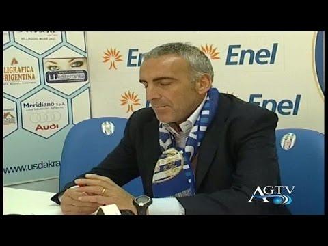 Coppa italia, le dichiarazioni del dopo partita