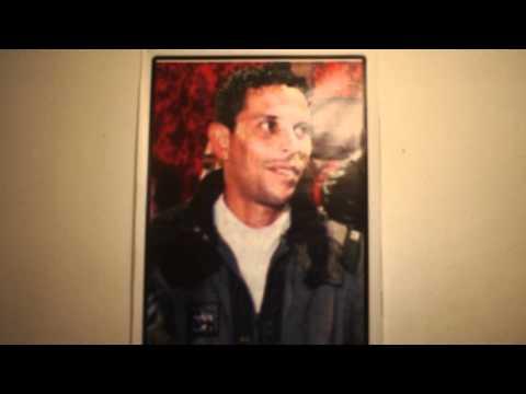 Mohamed Bouazizi