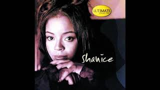 Shanice - No ½ Steppin'