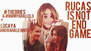 RUCAS IS NOT ENDGAME [proof + lucaya and riarkle hints]