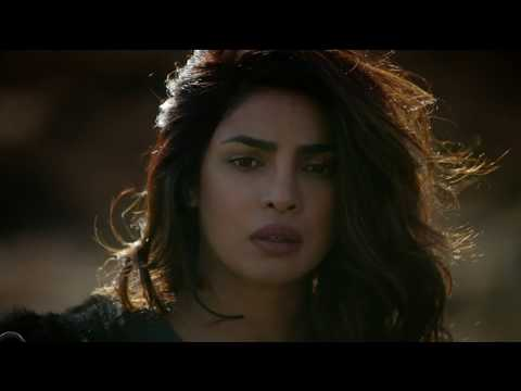 the Boyfriend becomes hostage #4 -  Priyanka Chopra/Alex Parrish - Quantico (tv series)