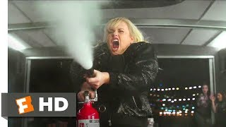 Nonton Pitch Perfect 3 (2017) - Fat Amy Saves the Day Scene (9/10) | Movieclips Film Subtitle Indonesia Streaming Movie Download
