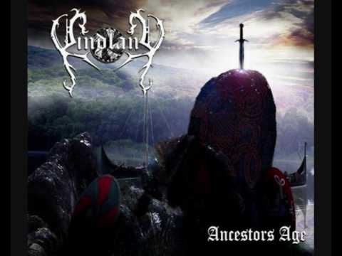 Vindland - From Sense Of Another Age