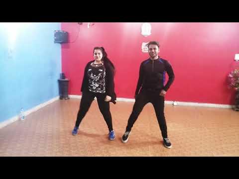Download Kala Chasma Baar Baar Dekho Dance Fitness Choreography By
