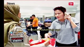 Video Petugas Minta Penumpang Habiskan Makanan Oleh-oleh dari Hongkong Part 03 - Indonesia Border 03/11 MP3, 3GP, MP4, WEBM, AVI, FLV Januari 2019