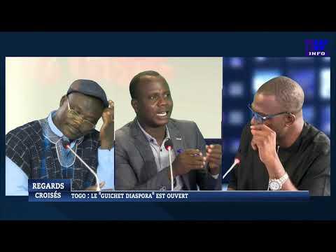 """TOGO : Le """"guichet diaspora"""" est ouvert"""