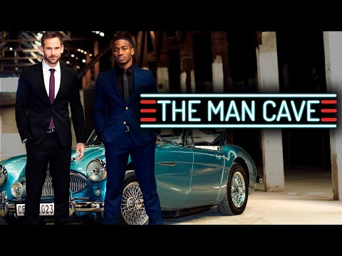 """Stream Full Episodes of """"The Man Cave"""" 