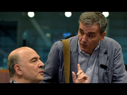 Eurogroup: Σημαντικές αποφάσεις για ελληνικό χρέος και εκταμίευση δόσης