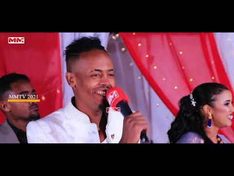 Qamar Suugaani | Heesta Afkuna Faadumo Ammaani Ogaa | © MMTV 2021