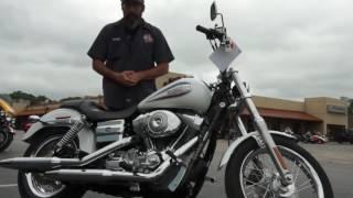 4. 2006 Harley-Davidson FXD Dyna Super Glide Anniversary!